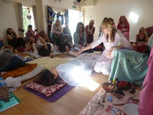 Training and workshops – The Worldwide Womb Blessing®