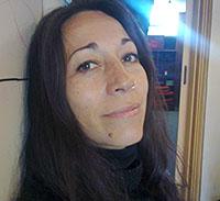 Mariela Gómez Cuello
