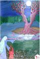 Womb Tree by Arianna Verolini