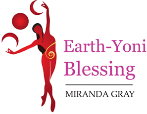 Earth Yoni Blessing