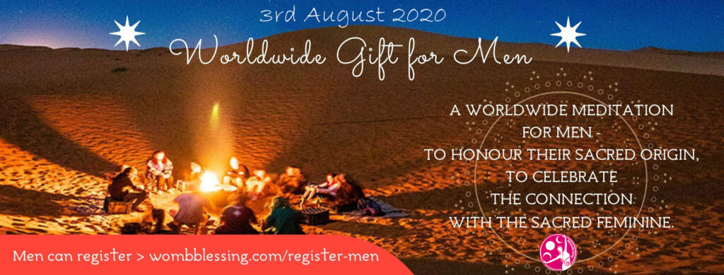 Worldwide Gift for Men August 2020