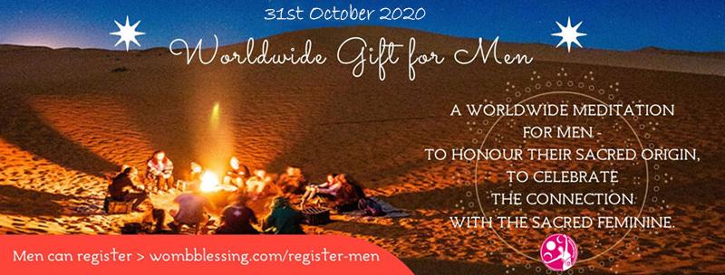 The Worldwide Gift for Men October 2020