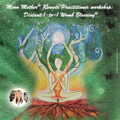 Moon Mother Remote Practitioner workshop